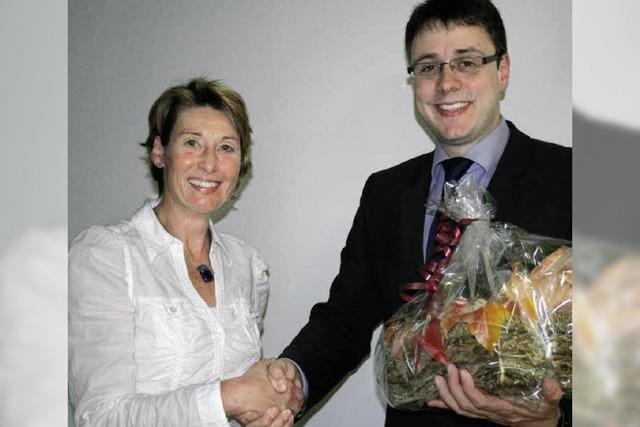 Antje Göhring verlässt den Gemeinderat