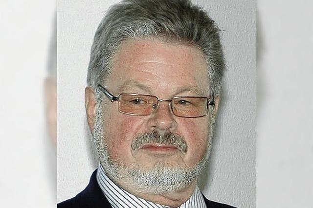 Vereinigung schwäbisch-alemannischer Narrenzünfte tagt
