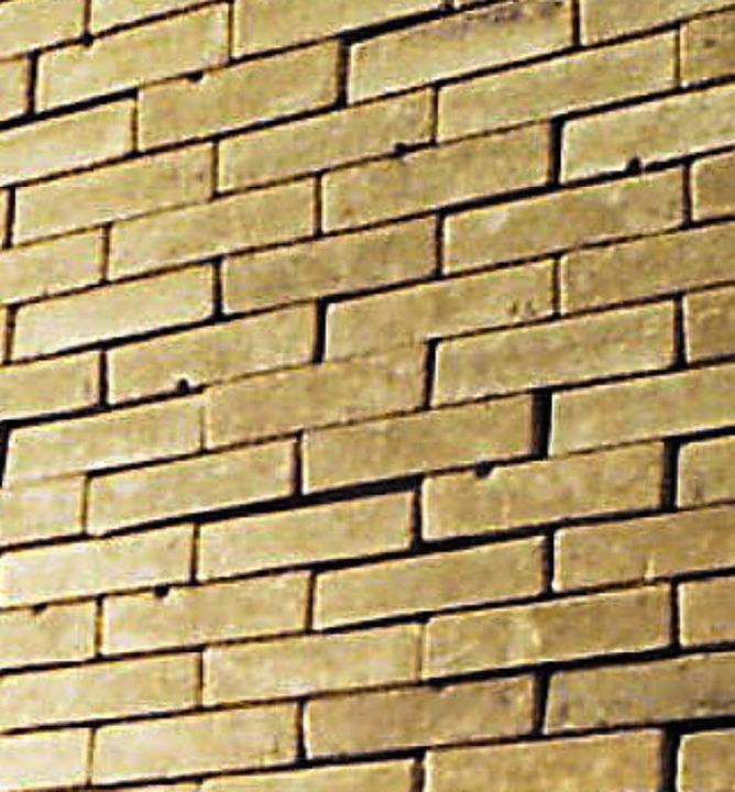 Blick in den Tresor der New Yorker Zen...ank: Hier lagert auch deutsches Gold.   | Foto: DPA