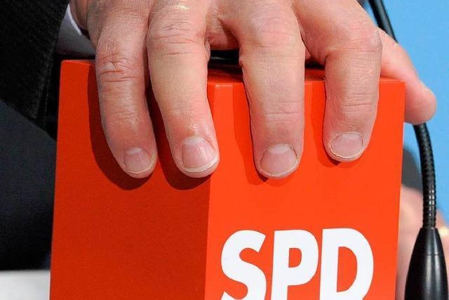 Steuerentlastung: die SPD droht mit Nein