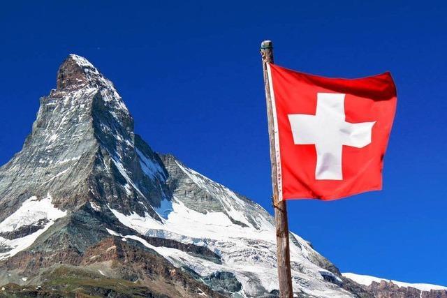 Wechselkurs: Schweizer Notenbank hat ihre Mission erfüllt