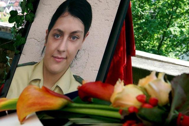 Heilbronner Polizistenmord: Ermittler suchen 36-jährige Frau