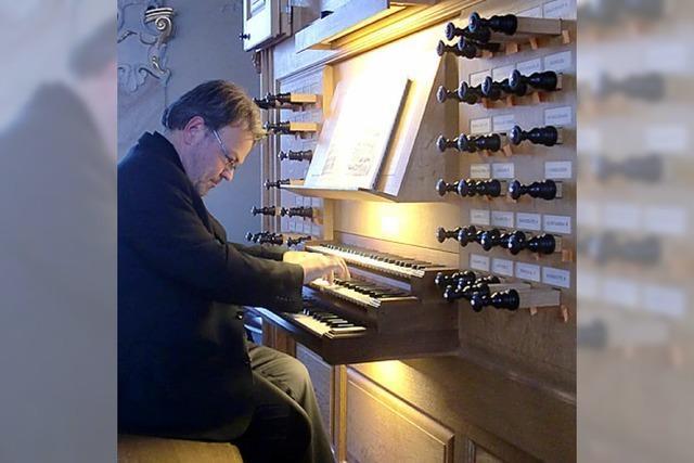 Musikalischer Hochgenuss