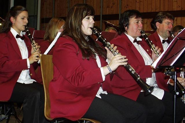 Brillantes Konzert für einen guten Zweck