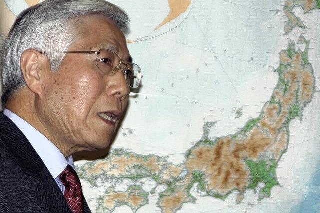 Fukushima bleibt in den Köpfen