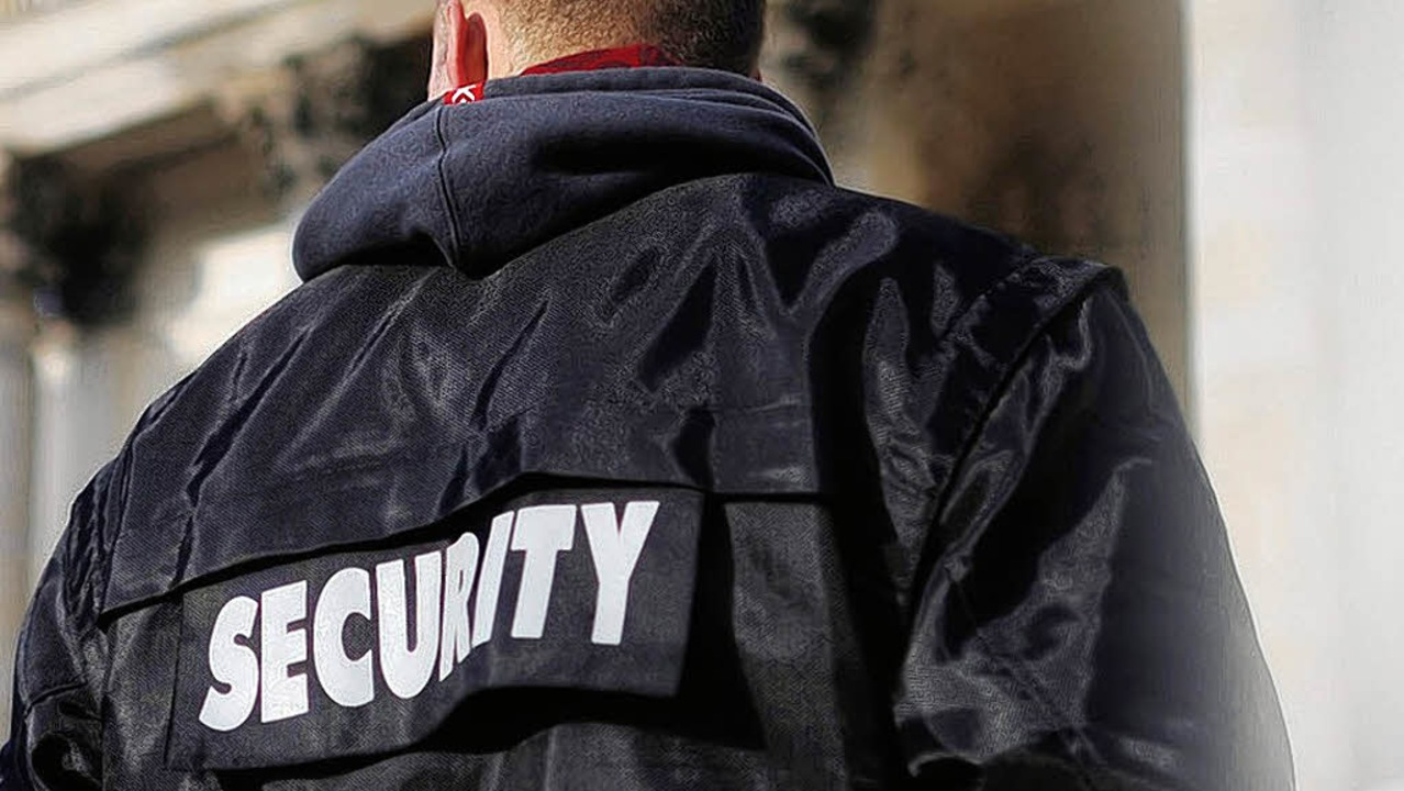 Auf private Sicherheitskräfte will Lau...Sachen Vandalismus und Parken setzen.   | Foto: DPA
