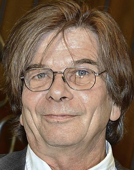 Hans-Jörg Albrecht    Foto: mpg
