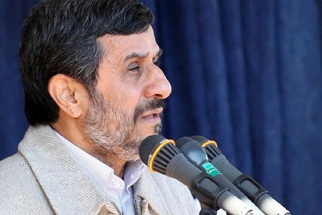 Angst vor Irans Atombombe: Ruf nach härtesten Sanktionen