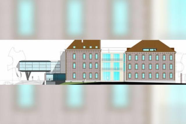 Gemibau steigt aus Knast-Hotel aus
