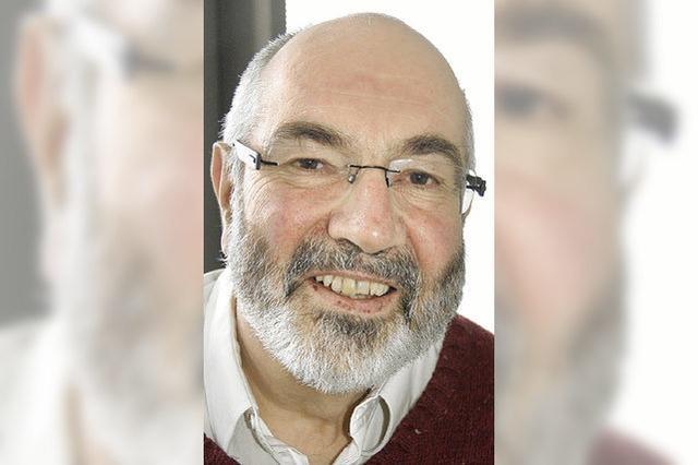 François Vouga eröffnet eine neue theologische Werkstatt
