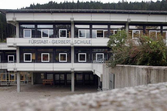 Schulzentrum will wachsen