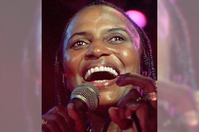 Hommage an Miriam Makeba