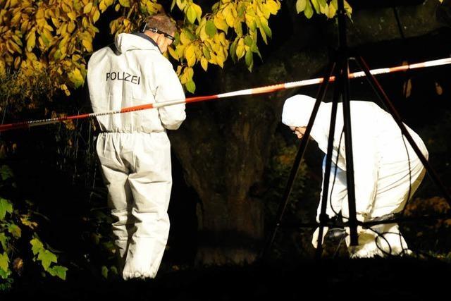 Vermisster Fünfjähriger in Herbolzheim tot aufgefunden
