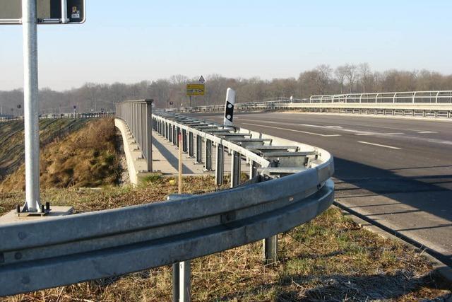 Verkehrsministerium stoppt Planung für Ausbau B31 West