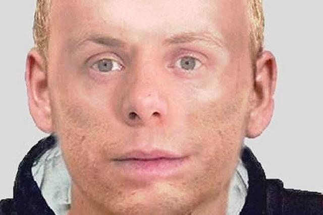 Polizei sucht Sexualtäter