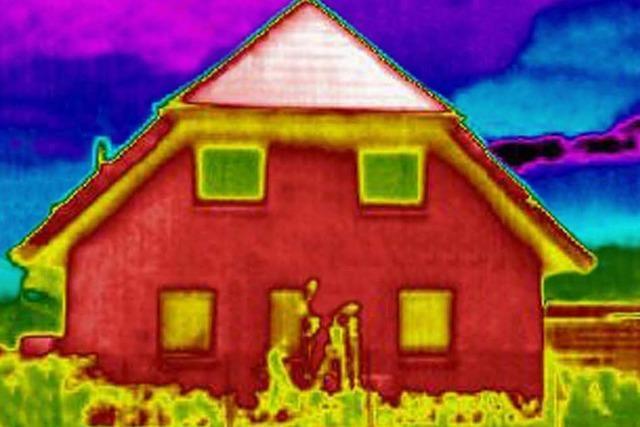 Tipps und Infos zum Energiesparen
