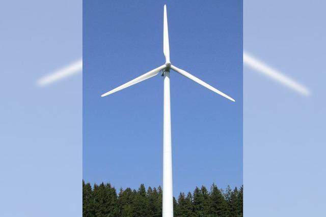 Windräder auf dem Dinkelberg sind nicht mehr tabu