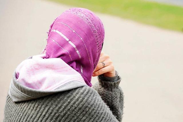Studie: Opfer von Zwangsehen sind meist junge Muslime