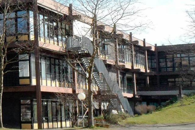 Renovierungsstau am Marie-Curie-Gymnasium