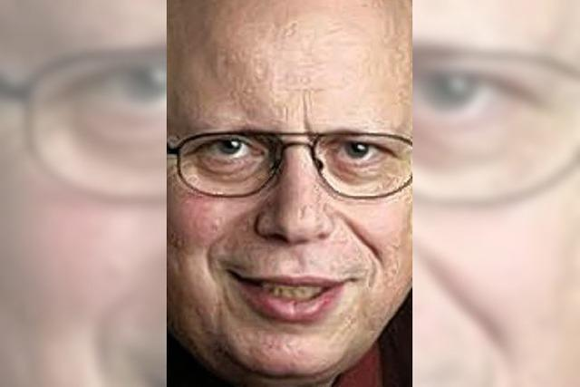 Erwin Lang holt Jopi Heesters