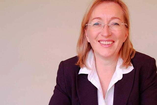 Eine Initiative ficht die Bürgermeisterwahl in Müllheim an