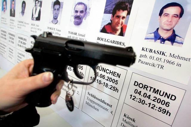 Experten warnen vor Terror von rechts