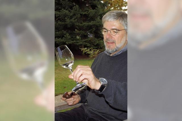 Das Terroir als Basis für den Wein