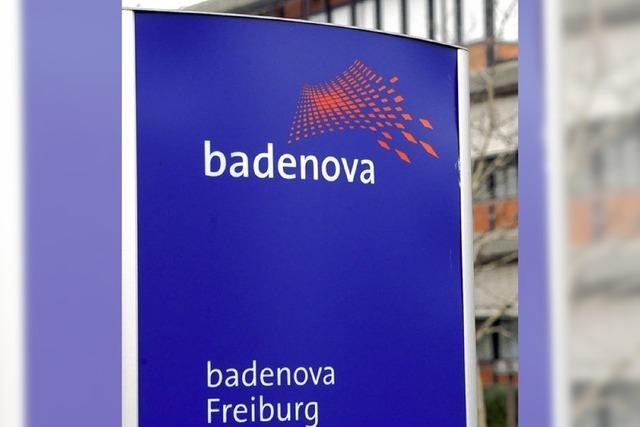 Hartheim steigt bei Badenova ein
