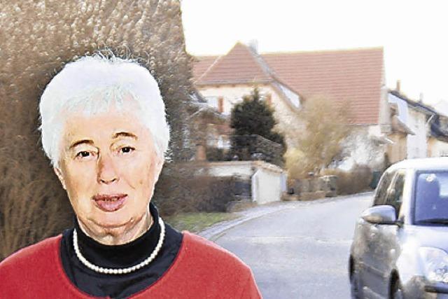 Verkehrslärm nervt Bewohner des Altenheims