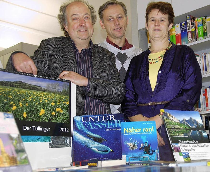 Kooperation fürs Forum Naturfotografie...bereich Stadtplanung/Baurecht/Umwelt.   | Foto: Sabine Ehrentreich