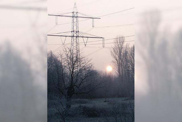 Energiewende soll vor Ort stattfinden