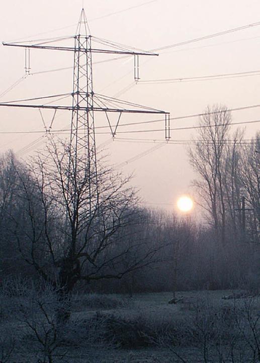 Sonne, Wind, Biomasse<ppp> erneuerbare... intelligent verknüpft werden müssen.   | Foto: BZ