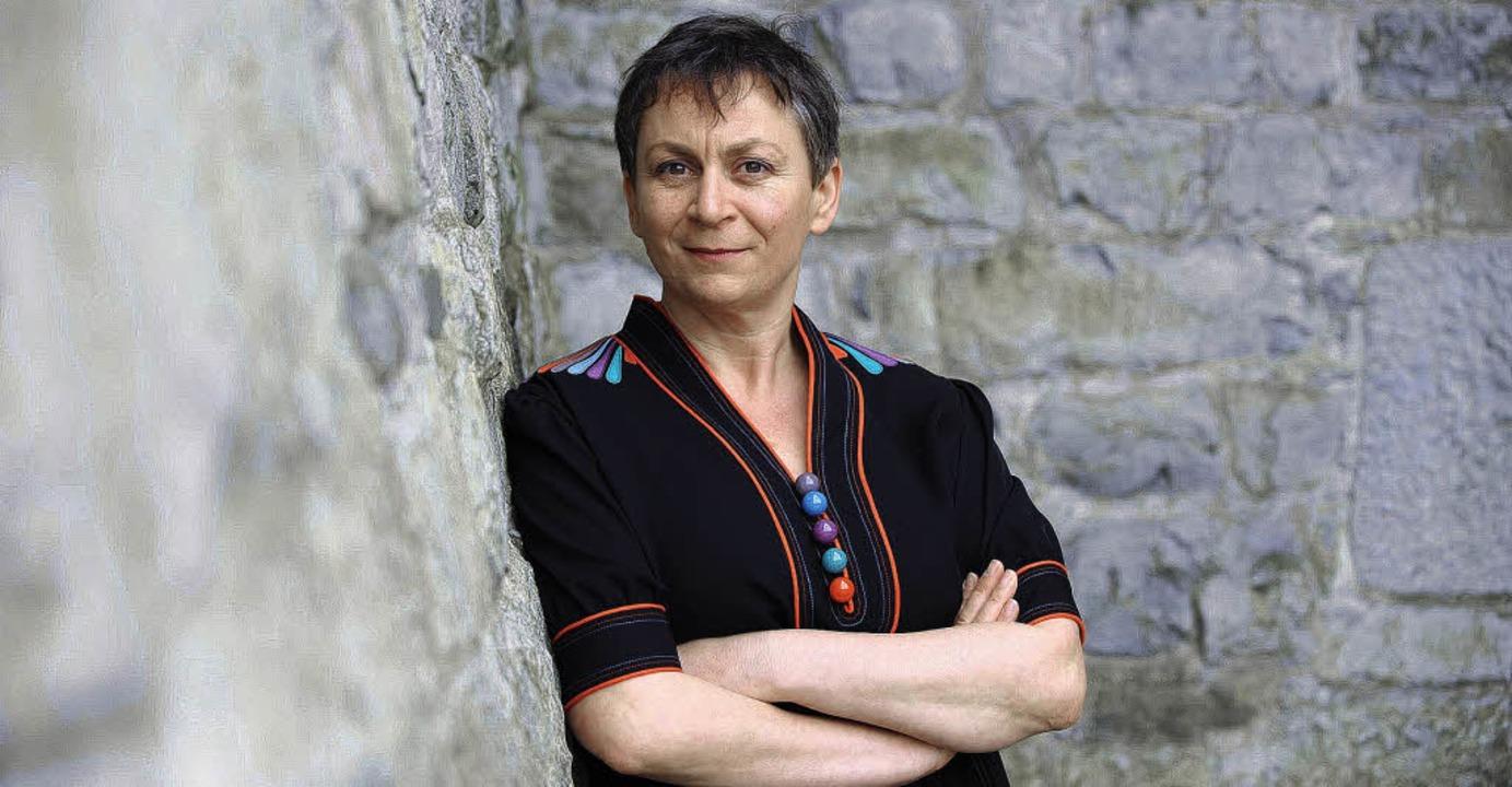 Schriftstellerin Anne Enright  | Foto: Domnick Walsh