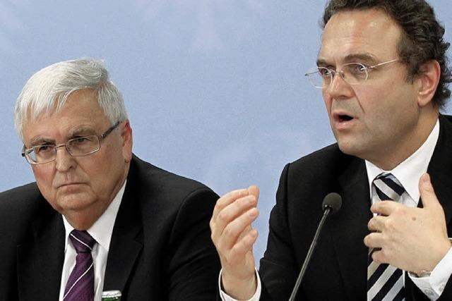 DFB-Präsident setzt bei Gewalt-Debatte auf Dialog