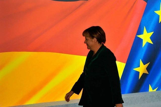 CDU einstimmig für Prüfung eines NPD-Verbotsverfahrens