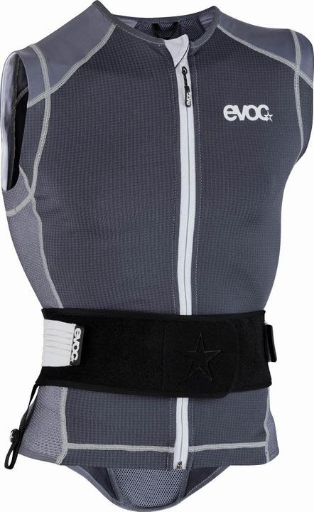 Modell der Firma Evoc  | Foto: Haricot-Vert Fotodesign GbR