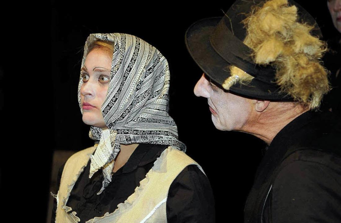 Cago-Theater: Das finstere Tal  | Foto: promo