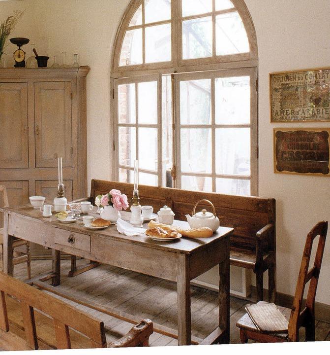 lebenseinstellung landlust haus garten badische zeitung. Black Bedroom Furniture Sets. Home Design Ideas