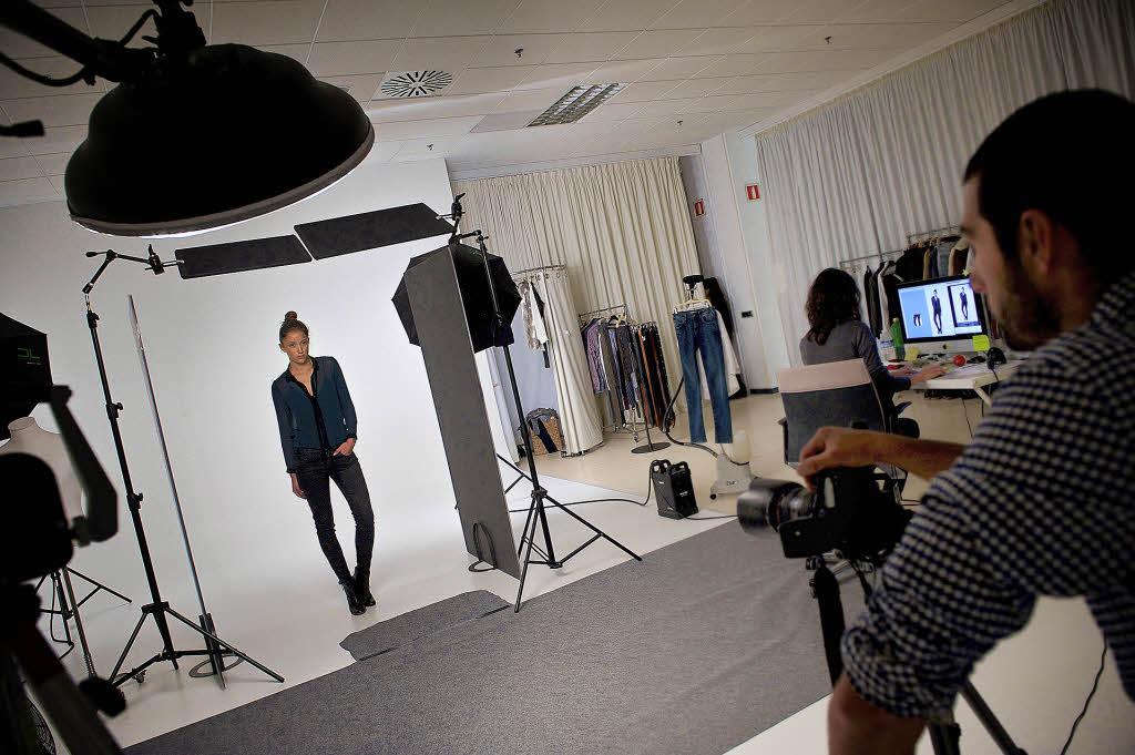Textilfirma Zara trotzt der Krise - Wirtschaft - Badische
