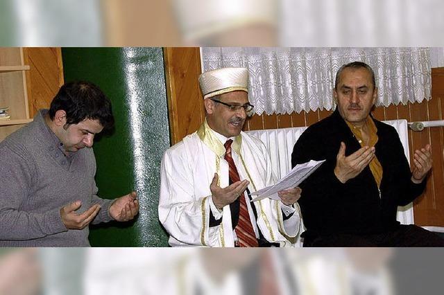 Religionen für ein friedliches Miteinander