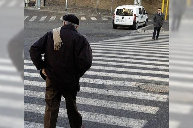 DIE SPINNEN, DIE RÖMER: Der gefährlichste Ort in Rom