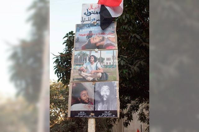Brandstifter am Nil: Warum Ägypten nicht zur Ruhe kommt