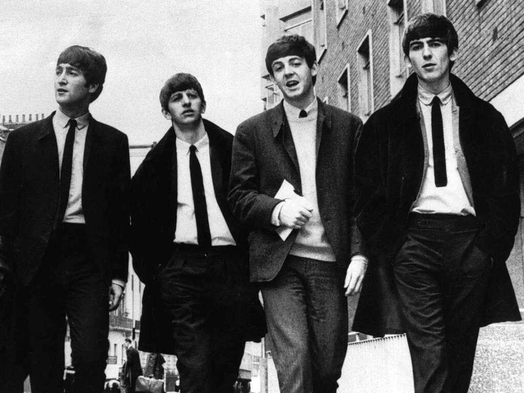 Die Beatels