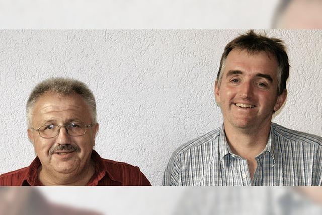 Spurny und Fehrenbacher treten zurück