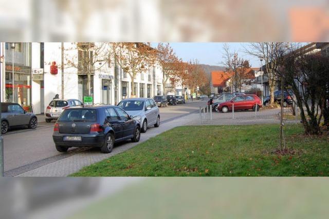 Idee für mehr Parkplätze