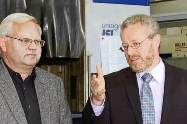 Bei Kaltenbach steht Personalabbau bevor