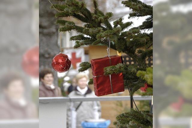 Weihnachtsmarkt setzt neue Akzente