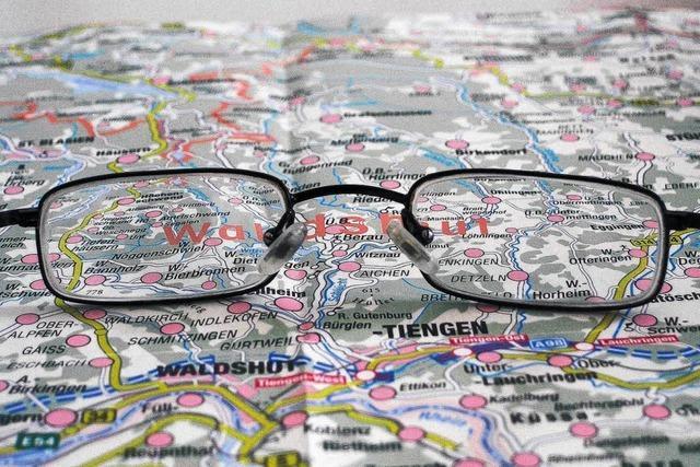 Droht Waldshut-Tiengen ein Augenarzt-Mangel?