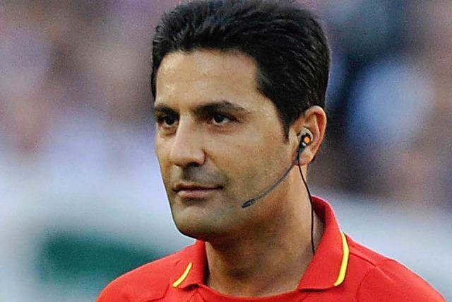 Schock für den Fußball: Suizidversuch von Schiedsrichter Rafati