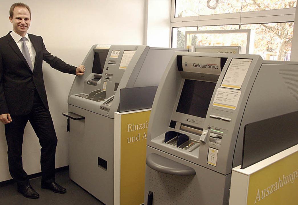 Commerzbank Bündelt Ihre Kräfte Rheinfelden Badische Zeitung